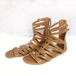 Nine West Gladiator Sandals
